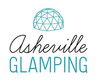 Asheville Glamping Logo