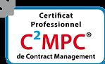 certificat professionnel contract managemen