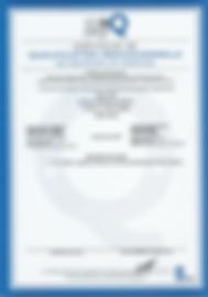 certificat contract management