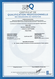 certificat contract management