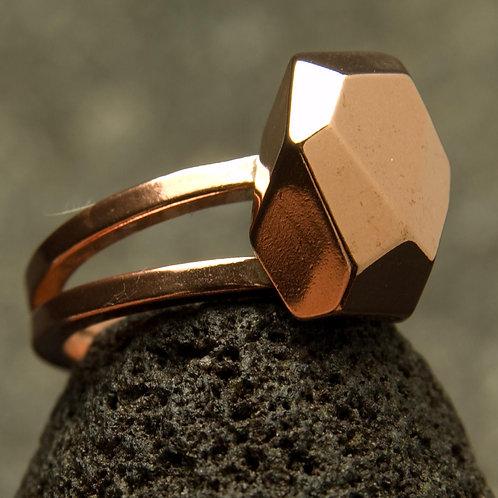 Copper Carat