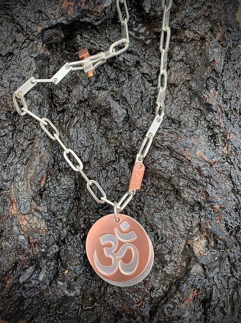 Beautiful Connection with Ohm