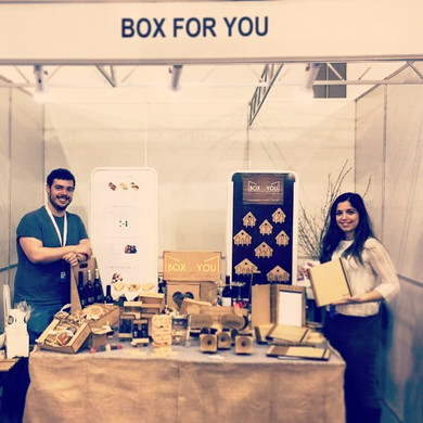 PortugalPrint - Exponor - Box for You