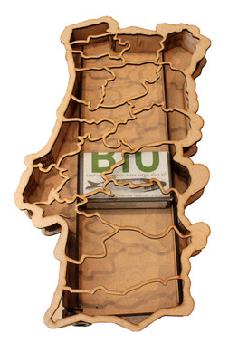 Caixa Comemorativa Conserveira - Portugal