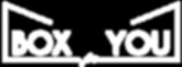 Logo FINAL Box for You- VERSAO BRANCA co