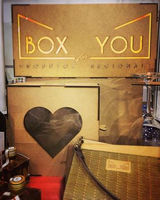 Mercado-do-CCB - Box for You