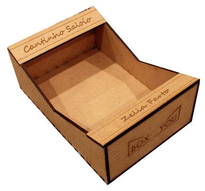 Caixa Mini