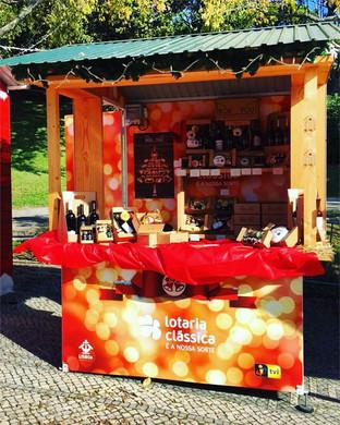 Wonderland Lisboa - Box for You