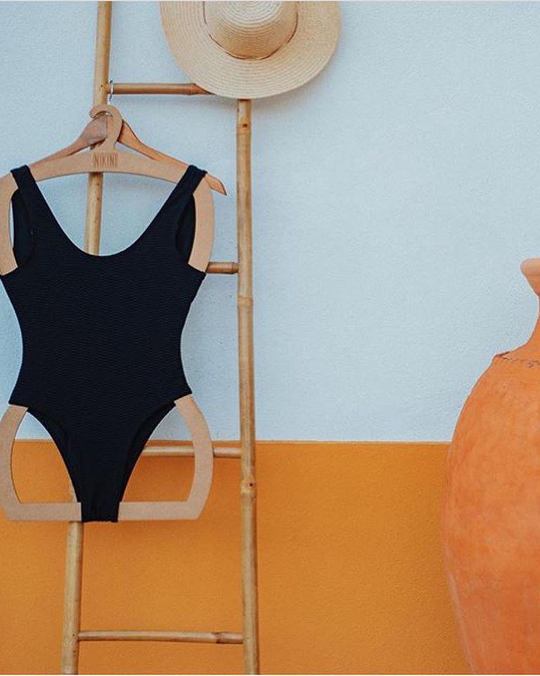 Cabides Corpo - [Nikini Swimwear]