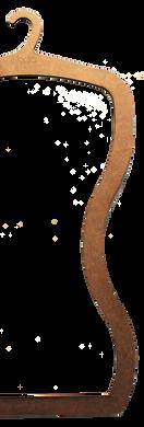 Cabides Corpo - [BDA]