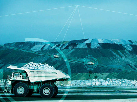 """THE """"PRIVATE PLACEMENT MARKETS"""" TO GROW ITS MINING & MINERAL RIGHTS OPERATION IN 2020 AND 2021."""