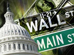 """Steve Muehler's """"Corner of Main Street & Wall Street"""" to Return in August of 2021"""