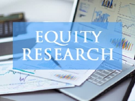 PRIVATE PLACEMENT MARKETS – STEVE MUEHLER ANNOUNCES EQUITY RESEARCH DIVISION LAUNCH