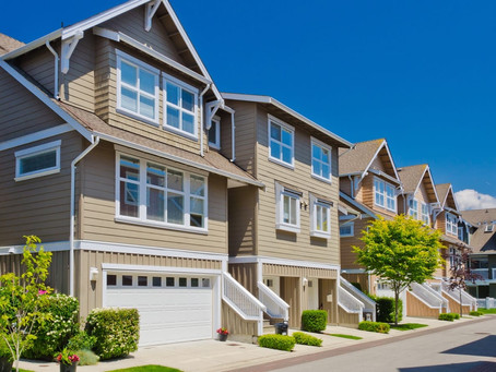 """PRIVATE PLACEMENT MARKETS INTRODUCES """"EQUITY LOCK RESIDENTIAL"""""""