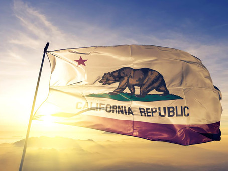 Steve Muehler - Plan 1 for California: Eliminate the State Personal Income Tax.