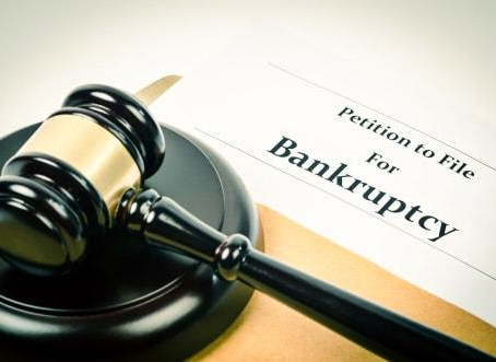 Steve Muehler – Paralegal Prepares for an Anticipated Record Number of Bankruptcy Filings.