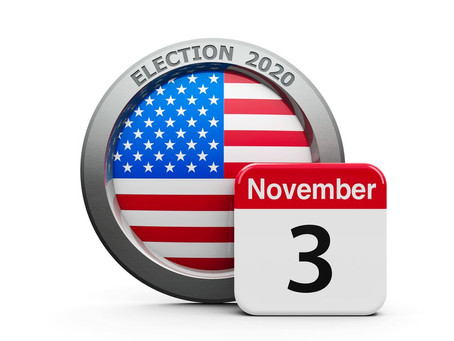 Private Placement to be Closed on Election Day