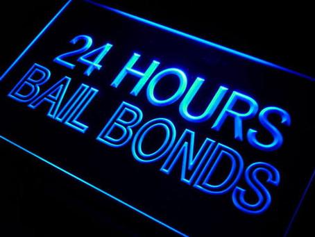 Steve Muehler – Bail Bonds Opening Delayed to Summer of 2021