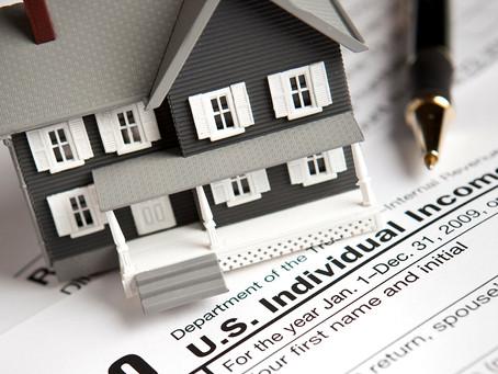 Steve Muehler - Plan 3 for California: California Residential Mortgage Tax