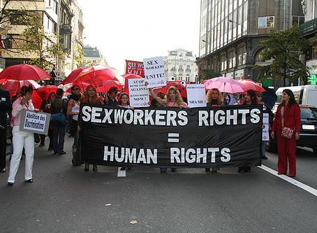 Steve Muehler - Plan 2 for California: Decriminalize Prostitution.