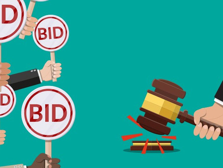 PRIVATE PLACEMENT MARKETS – JULY 2020 RREABC / CMFABC / RREABC CERTIFICATES AUCTION NOTICE