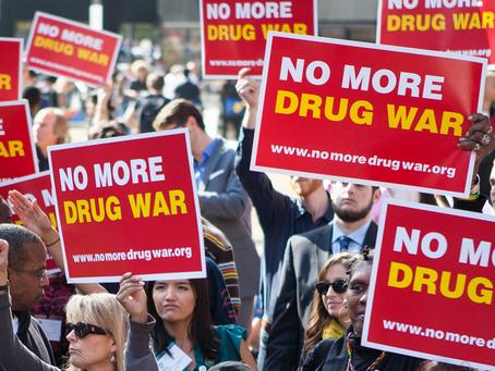 Steve Muehler - Plan 9 for California: Partial Decriminalization of Drugs