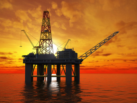 """THE """"PRIVATE PLACEMENT MARKETS"""" TO GROW ITS OIL & NATURAL GAS OPERATIONS STARTING SUMMER OF 2020."""