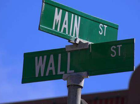 "STEVE MUEHLER TO RETURN TO ""ON THE CORNER OF MAIN STREET AND WALL STREET"""