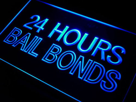 Steve Muehler – Bail Bonds Opening Delayed to Summer of 2021