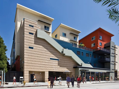 Steve Muehler Companies Launch a Program for Social and Affordable Housing in California.