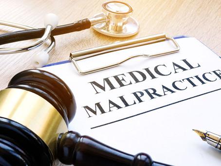 Steve Muehler – Commercial Insurance – to begin offering Medical Malpractice Insurance
