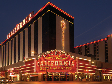 Steve Muehler (if I was Governor of California) - Plan 13 for California: Legalized Gambling