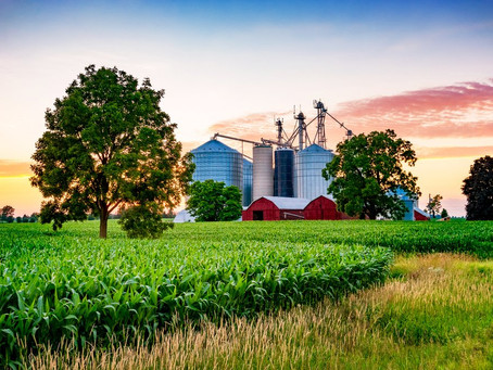 """Steve Muehler – Equity Capital Expands its """"Farm Equity Lines-of-Credit"""""""