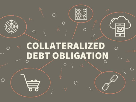 """Steve Muehler – Debt Capital Markets – """"Collateralized Synthetic Debt Obligations"""""""