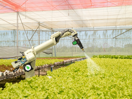 PRIVATE PLACEMENT MARKETS – AGRIBUSINESS MARKET SET TO OPEN