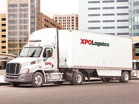 XPO Logistics – 144a Offering - $400 Million USD
