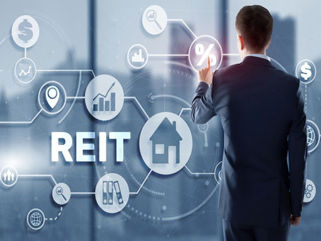 """Steve Muehler Companies has Introduced its """"Single Asset Equity REIT"""" Investment Banking Product."""