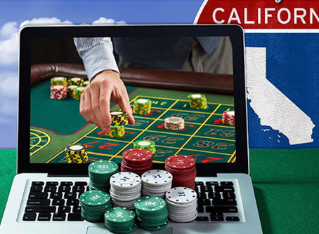 Steve Muehler - Plan 13 for California: Legalized Gambling