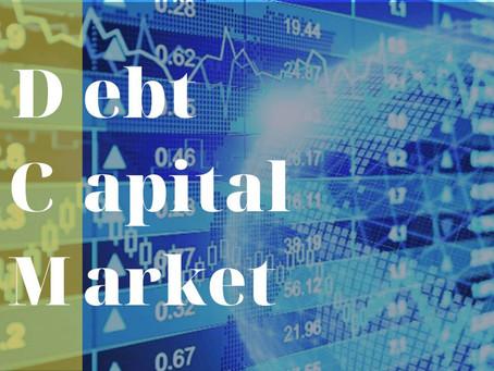 """Private Placement Debt Markets now """"Steve Muehler – Debt Capital Markets"""""""