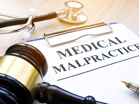 Steve Muehler – Commercial Insurance – to begin offering Medical Malpractice Insurance