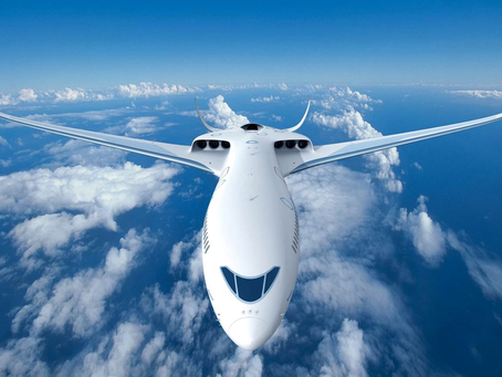 Private Placement Markets to Open Aircraft Financing Division