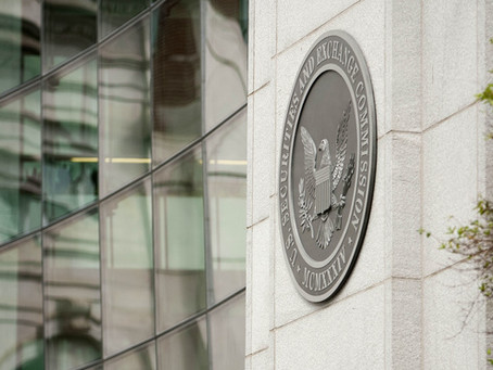 U.S.-listed Chinese companies must disclose government interference risks -SEC official