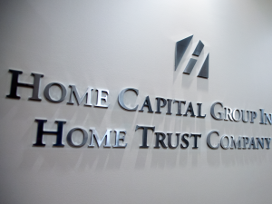 Home Capital Announces Closing of Residential Mortgage-Backed Securities, Series 2021-1