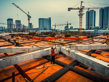 Private Placement Markets' to return with Joint Venture Real Estate Financing in 2021.