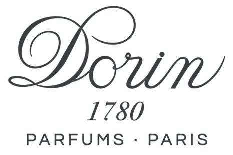 Dorin 1780 Parfums Paris