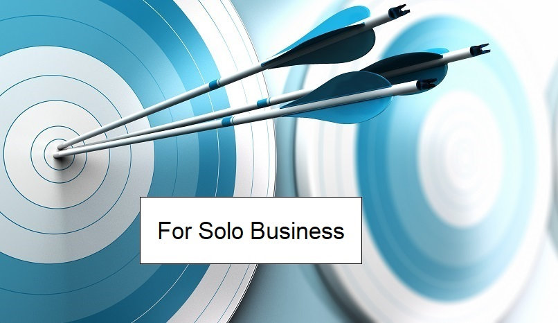 Marketing for Growth -for Solo Business