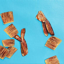 Shrimp Toast Crunch