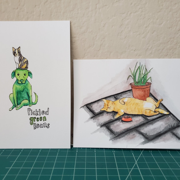 Christmas Commissions