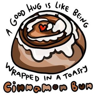 A Hug or Something Like It