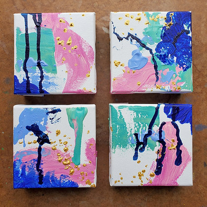 Taffy Art Blocks